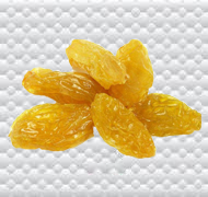 raisins golden