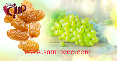 raisins import export