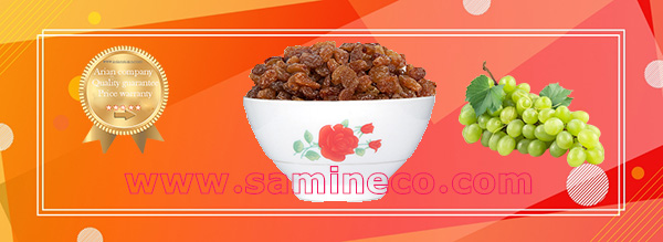 raisins price