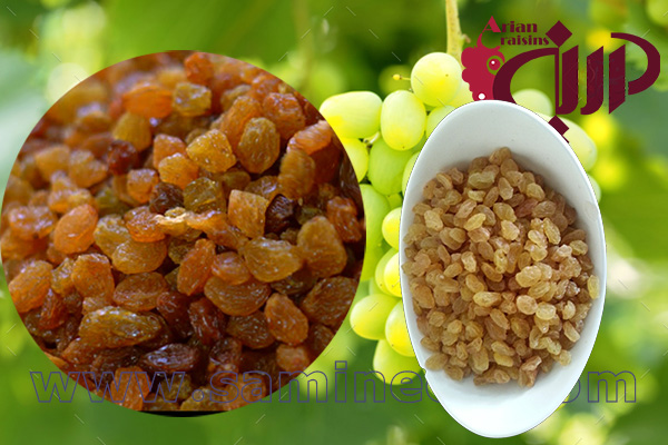 what is the difference between sultanas and golden raisins